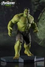 Iron Studios Hulk Marvel Avengers 1/10 Art Scale Statue