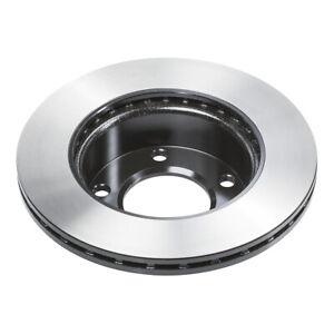 Disc Brake Rotor Front Wagner BD126265E