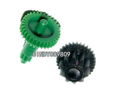 New Lens Zoom Wheel Gears Unit Repair Part For Canon A3200 A3300 IS Camera