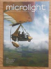 MICROLIGHT FLYING MAGAZINE, BMAA issue Jul 14