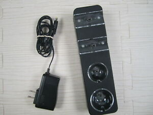 Dreamgear Quad Dock Pro Playstation 3 PS3 DualShock 3 + Move Charging Station