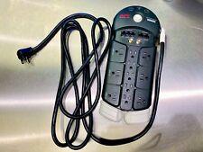 APC Performance SurgeArrest, 11 outlet, phone line (with splitter) & coax protec