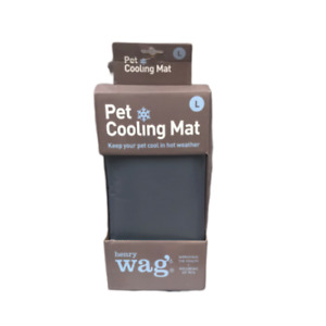 Henry Wag Cooling Mat, Pet Cool Mat, Cool Mat for Dogs, 3 Sizes