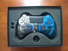 Custom Scuf Impact PS4 Controller