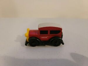 Thomas Wooden Railway Train Caroline Sir Topham's Car