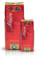 Masini By Essse Caffe Espresso Beans Authentic Italian Espresso 6 Bag Each 2.2lb