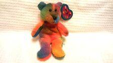 Avon Full O' Beans Limited Edition beanies 1999- 2000 Bear-new