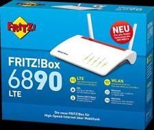 AVM Fritz! Box 6890 LTE V2 International (20002818) von Händler