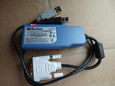 Raritan Dominion KX II KVM CIM D2CIM-DVUSB-DVI Dual USB Cable