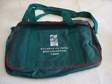 1996 Atlanta Olympic Broadcasting Hand/Shoulder Bag..