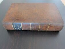 THE NEW AMERICAN PRACTICAL NAVIGATOR...; Bowditch; 1826