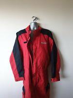 """Welding PPE Flame Retardant Overalls hi-vis Boiler Suit 3XL 54R 54"""" chest #569"""