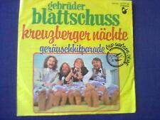 gebrüder blattschuss - kreuzberger nächte - geräuschhitparade Vinyl