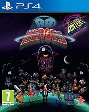 88 Heroes | PlayStation 4 PS4 New
