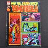 Vampirella Magazine Comic #26, August 1973, Warren Publishing, Ungraded, F/VF?