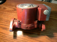 New Grundfos Ups20 42f Circulator 3 Speed Pump Cast Iron 115v Usa