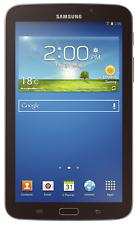 Samsung Galaxy Tab 3 1.7GHz Dual Core SM-T217S 8GB 4G LTE 7in - Black; Sprint