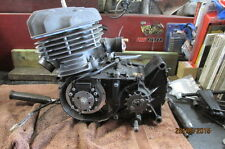 HONDA CR250M - 1976  ENGINE ONLY - FULL REBUILD  $3500