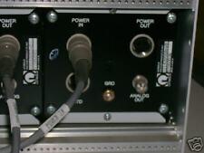 LEYBOLD 72142056 REV. B DIGITAL TEMPERATURE  GAUGE