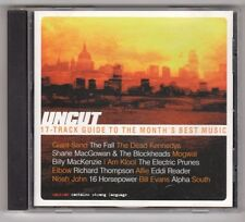 (GX327) Months Best Music, 17 tracks various artists - 2001 Uncut CD