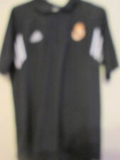 "Real Madrid Centenary Polo Football Shirt Size 42""-44"" /35221"