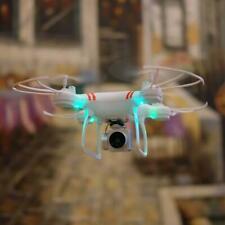 Черный 500W/4K Hd двойная камера жест фото безголовый RC Drone четыре оси C9O6