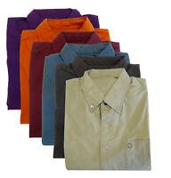 Camicia Shirt MURPHY AND NYE New ralph shirt garment dye maniche lunghe long sle