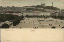 Collectible Lyon Postcards