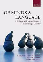 Of Minds and Language. A Dialogue with Noam Chomsky in the Basque Country (Paper
