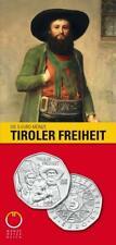 Folder 5 Euro - Tiroler Freiheit ( 2009 )