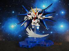 K1178 A Bandai Mobile Suit Gundam ZGMF-X20A Strike Freedom Diorama Figure Model