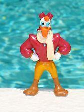 "Disney Duck Tales Darkwing Duck Launchpad McQuack 2 1/2"" PVC Figure Applause"