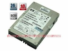 Hard disk interni interfaccia SCSI con 146 GB di archiviazione