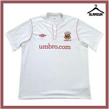 More details for linfield football shirt umbro xl away soccer jersey nifl premiership 2012 h29