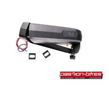 E-Bike Pedelec ~ Rahmen Akku 36 V 10,4 Ah ~ Samsung Zellen ~ USB Ladeanschluss