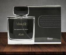 Rasasi Entebaa for men 3.4 oz 100 ML Eau De Parfum for Men Sealed in Box