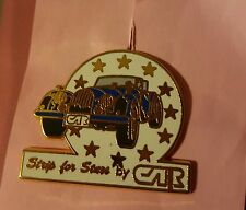 Pin's - Strips for Stars by CAR  (308)