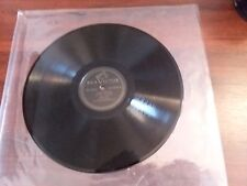 """1940s NOS Nr. MINT 1st PRESS DENNIS DAY """"THREE WISHES/A KISS IN THE DARK  RCA78"""