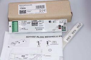 BEGHELLI Schaltmodul 500W G31432  292660001 Modulo Switch ALOG 17203N NEU