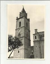 91879 FOTOGRAFIA FOTO ORIGINALE DUOMO DI CHIETI 1960