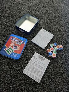 MATTEL -Phase 10 Dice Game ( 2010) - EXC COND - ages 7+ VERY RARE IN UK