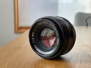 fujinon 35mm lens