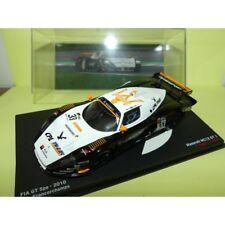 MASERATI MC12 GT1 FIA GT SPA 2010 MULLER ALTAYA 1:43 Arrivée 2ème