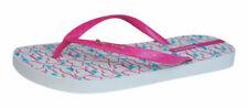Sandali e scarpe infradito rosa Ipanema per il mare da donna