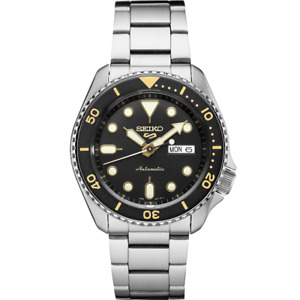 Seiko 5 Sports SRPD57 Automatic Watch SKX Style