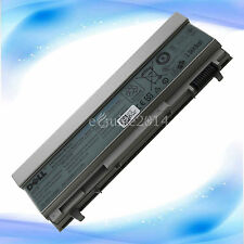 90WH 9CELL Battery Genuine For Dell Latitude E6400 E6410 E6500 E6510 4M529 KY265