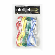 Intellijel 3.5mm Eurorack Patch Cables - 90cm 5 Pack
