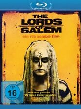 RICHARD LYNCH,BRUCE DAVISON SHERI MOON ZOMBIE - THE LORDS OF SALEM  BLU-RAY NEU
