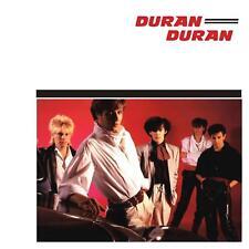 DURAN DURAN 1981 DURAN DURAN CD NEW WAVE ROCK POP NEW