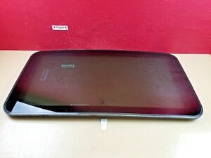 2005-2009 Chevrolet Chevy Equinox Sun Roof Sunroof Solid Tempered Glass OEM